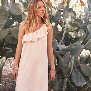 Sazene Louison 1 Shoulder Assymetrical Dress
